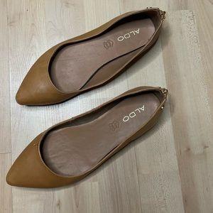 Aldo Flat Shoes size 6.5